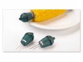 Big Green Egg Corn Holders
