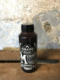Grate Goods Memphis Sweet & Smokey Sauce (265ml)