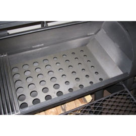 Diffuser / Tuning Plate voor 13 inch American Smoker
