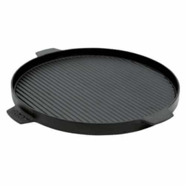 Big Green Egg Cast Iron Plancha