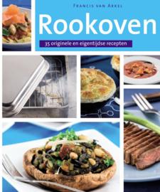 """Boek """"Rookoven"""""""
