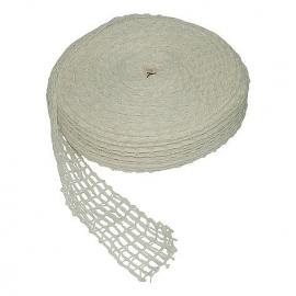 Rolladenet / braadnet per meter 100 mm