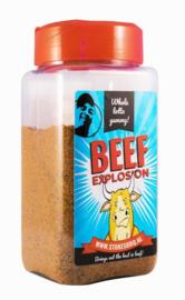 Serial Grillaz Beef Explosion