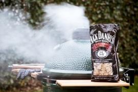 Jack Daniels Whiskey Woodchips (3 liter)
