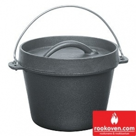 Dutch oven Barbecook 0,7 Ltr
