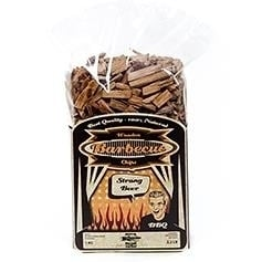 Axtschlag Wood Smoking Chips Strong Beer/Oak