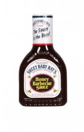 Sweet Baby Ray's Honey