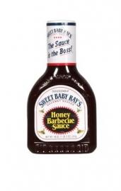 Sweet Baby Ray's Honey