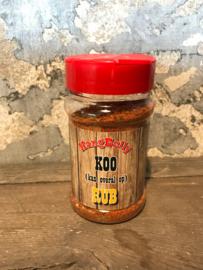 Hangbelly BBQ - KOO (Kan Overal Op) Rub