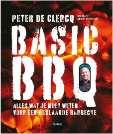 "Point-Virgule kookboek ""Basic BBQ"""