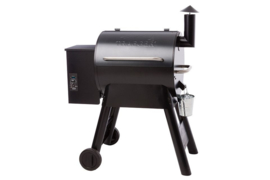 Traeger Pro Series 22 Grill (Blue)