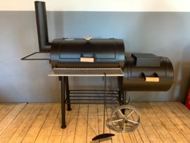 Offset Smoker 16 inch