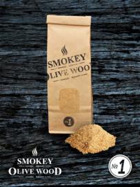 Smokey Olive Wood Rookmot Olijf & Beuk Nº1