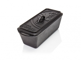 Petromax K4 Loaf Pan (Brood pan)