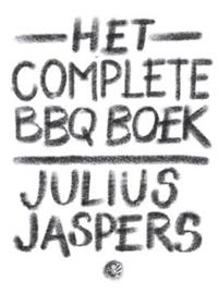 Het complete bbq boek Julius Jaspers