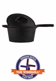 The Windmill Sauce Pan