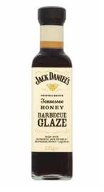 Jack Daniel's Tennessee Honey Barbecue Glaze