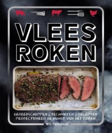 Vlees Roken van Will Fleischman