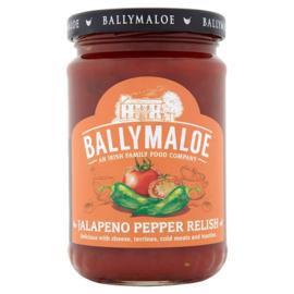 Ballymaloe Jalapeno Pepper Relish