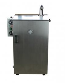 Rookoven GE-PRO 90 RVS 60 x 41 x 90 (electrisch)