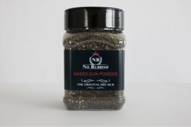 No Rubbish Naked Gun Powder