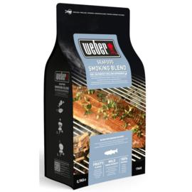 Weber Rooksnippers 'Seafood Smoking Blend' 0.7kg (Weber)