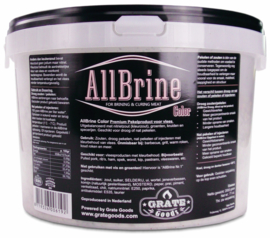 Grate Goods AllBrine Color (emmer 2kg)