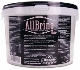 Grate Goods AllBrine Color (emmer 2kg)
