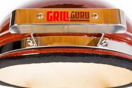 Grill Guru Elite Kamado Small