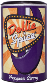 Dollie Spice Pepper Curry