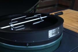 LetzQ Rotisserie Draaispit 13 inch/33 cm