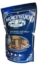 Smokewood Whiskey Mini Blocks