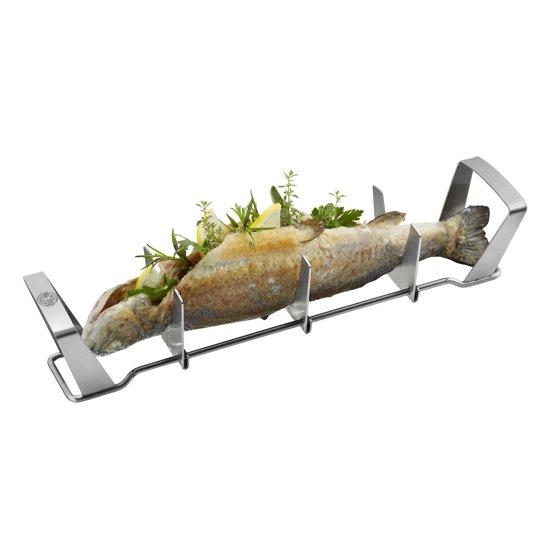 Gefu Fish Rack