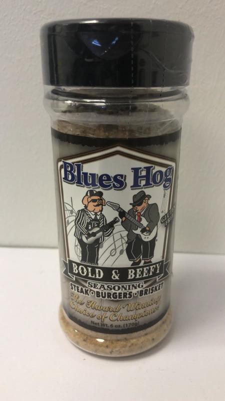 Blues Hog Bold & Beefy Rub Seasoning (170g)
