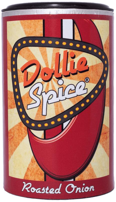Dollie Spice Roasted Onion