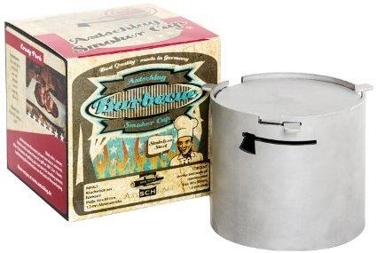 Rookdoos Axtschlag (Smoker Cup)