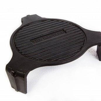 Gietijzeren Plate Setter / Heat Deflector Medium (The Bastard)