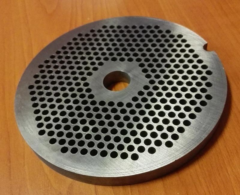 Cutting Disc Porkert 8