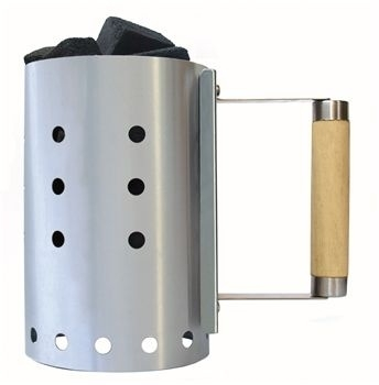 ECObrasa charcoal starter 1Kg