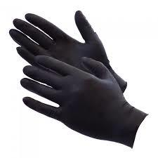 TIJDELIJK NIET LEVERBAAR Disposable Nitrile Handschoenen (Maat M/L/XL)