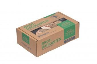 Broodpakket - Haverbrood