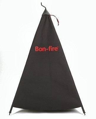 Bon-fire Tipi (cover) for tripod (140 cm)