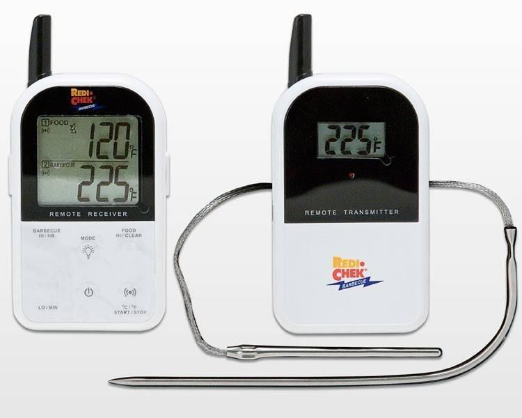Maverick thermometer ET-732