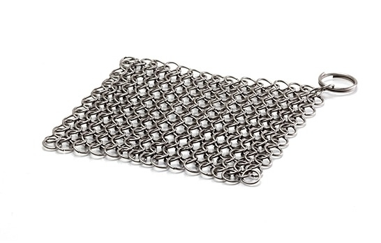 Petromax Chain Mail Cleaner