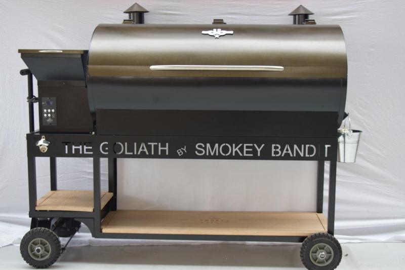 Smokey Bandit The Goliath