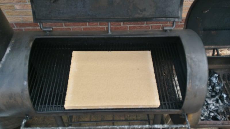 Pizzasteen 40x30x3 - tijdelijk niet leverbaar