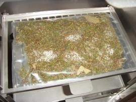 Pekelzout voor vlees (nat pekelen / inhoud 1000 gram)(voordeelverpakking!)