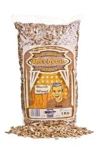 Axtschlag Wood Smoking Chips Beech/Beuk
