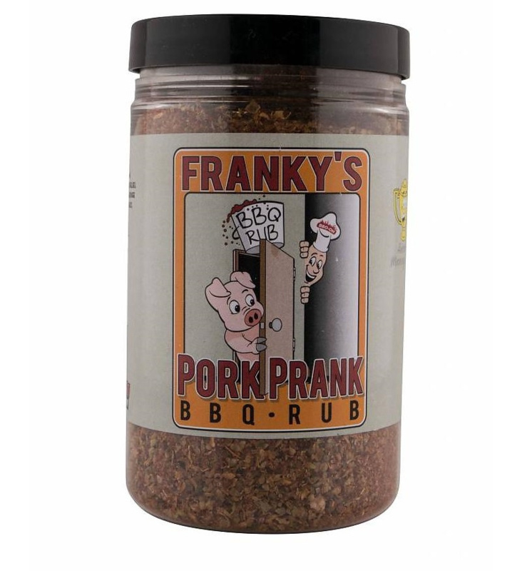 Franky's Pork Prank