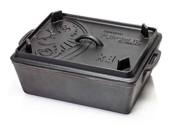 Petromax K8 Loaf Pan / Brood Pan